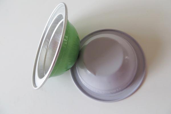 铝箔布丁杯用涂料