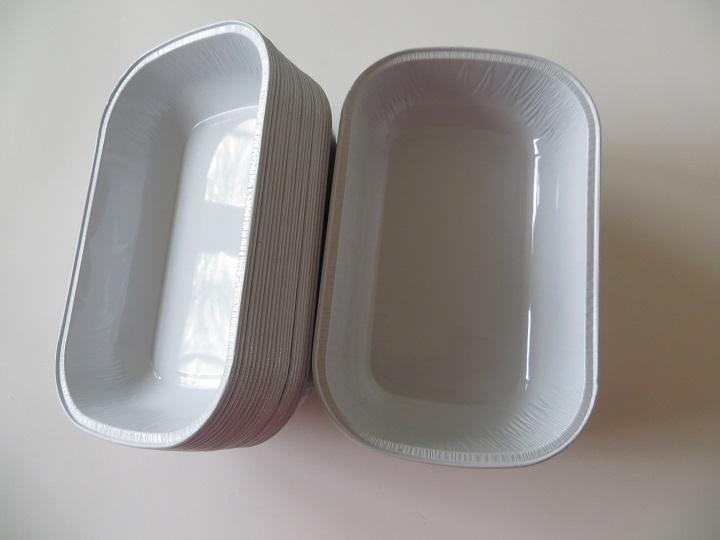 铝箔餐盒专用白色涂料